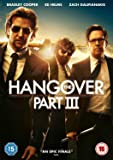 The Hangover Part III [DVD] [2013]
