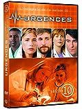 Urgences - Saison 10