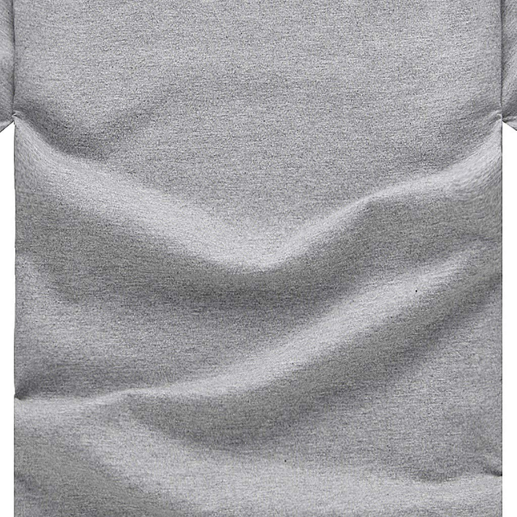 minjiSF Women's Summer QUTE Cat Fish Print Tee Short Sleeve Round Neck Loose Casual Blouse T-Shirts Plus Size Gray by minjiSF Women T-shirts (Image #3)