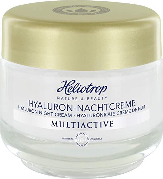 Heliotrop Crema Noche Hyaluron Multiactive 50Ml Heliotrop 200 g