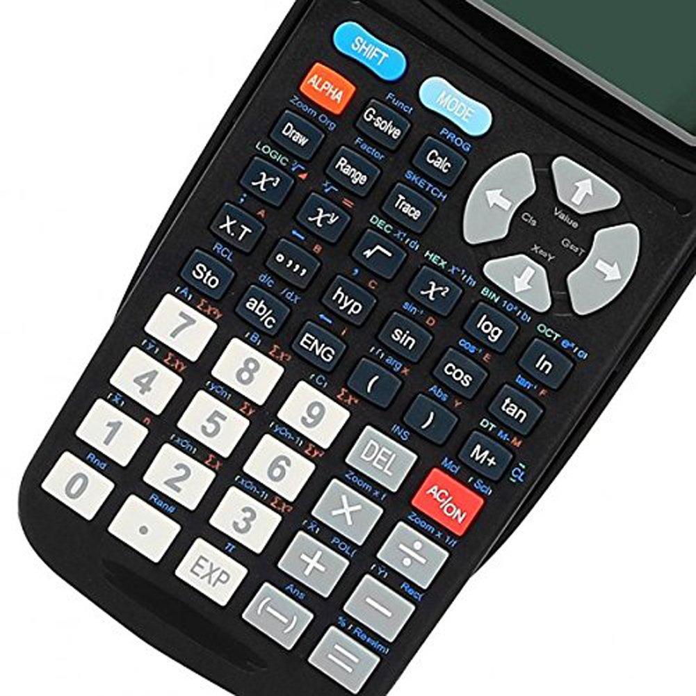 SainSmart MetaPhix M2 Graphing Calculator, Black by SainSmart (Image #3)