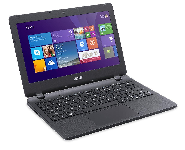 Amazon Com Acer Aspire E 11 Es1 111m C40s 11 6 Inch Laptop Diamond