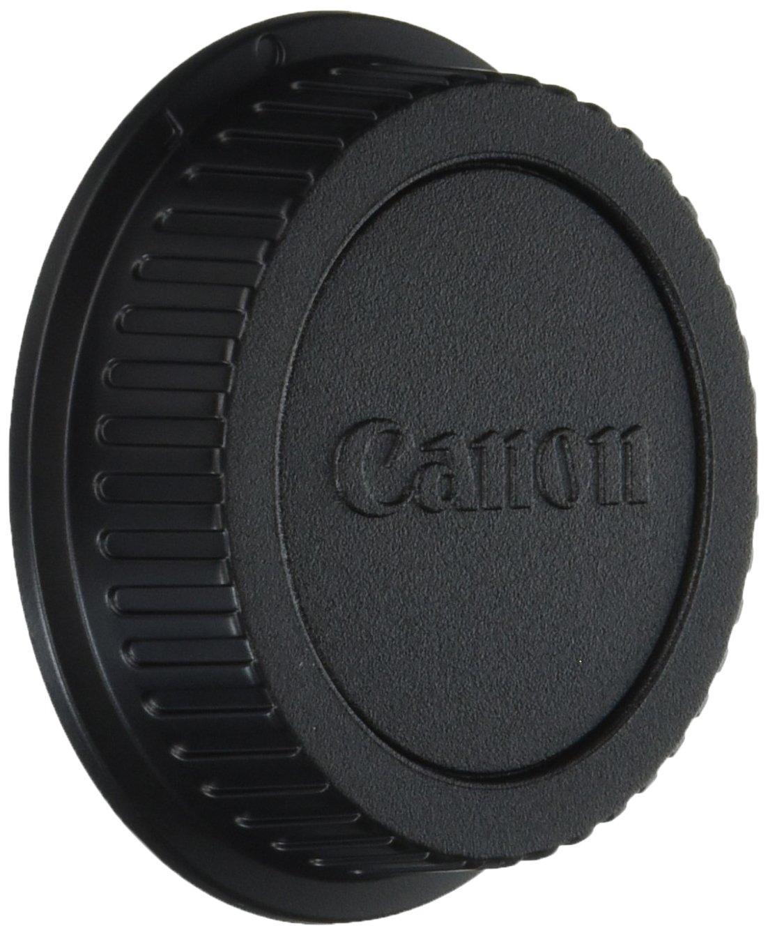 Canon Lens Rear Cap for Canon EF SLR Lenses