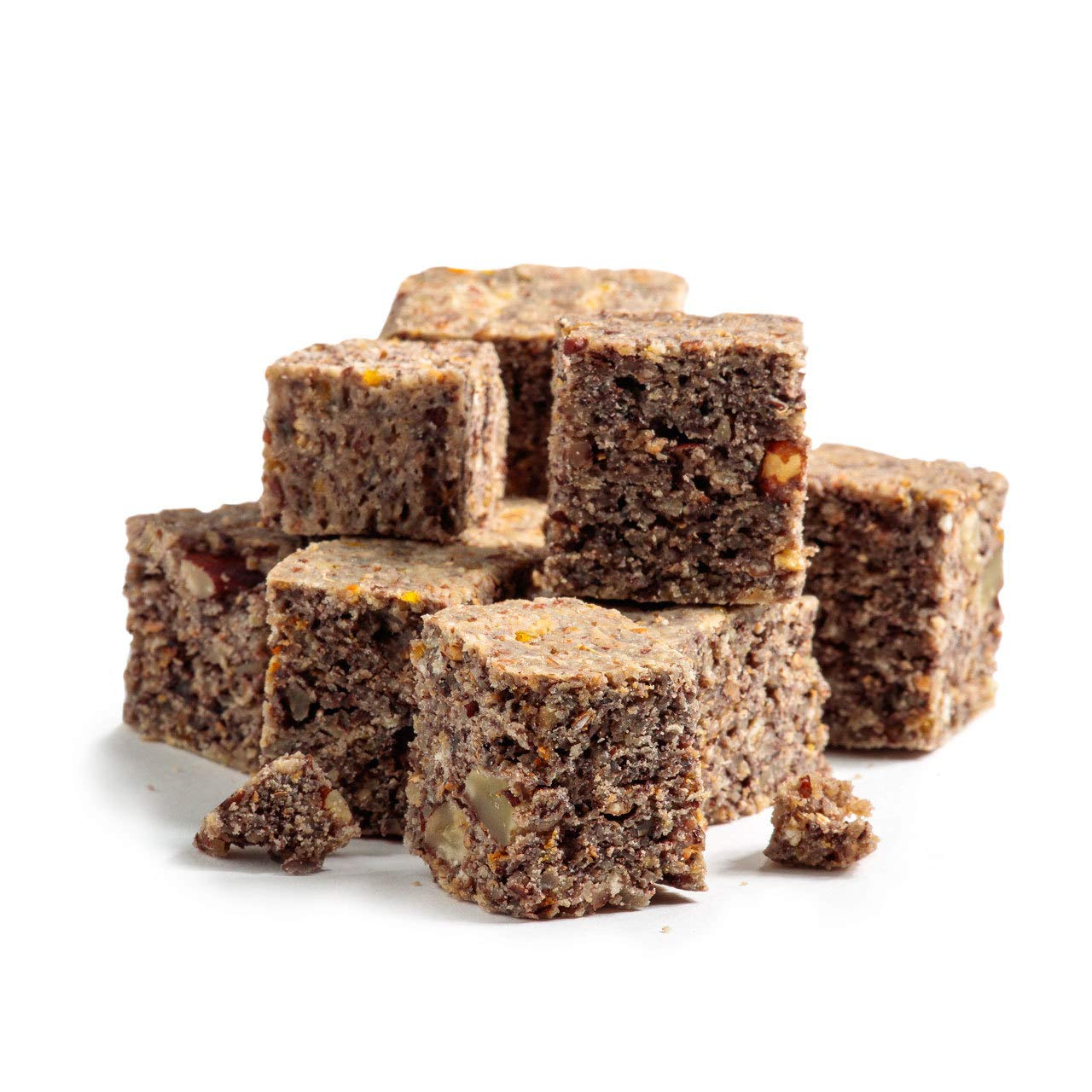 Henry's Picky Blocks - The Only Food for Squirrels, Flyers, Rats and Mice Baked Fresh to Order, 11 Ounces by Henry's Healthy Pets