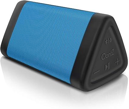 Premium Sound Portable Mini Bluetooth OontZ Angle 3 3rd Gen Speaker Black NEW