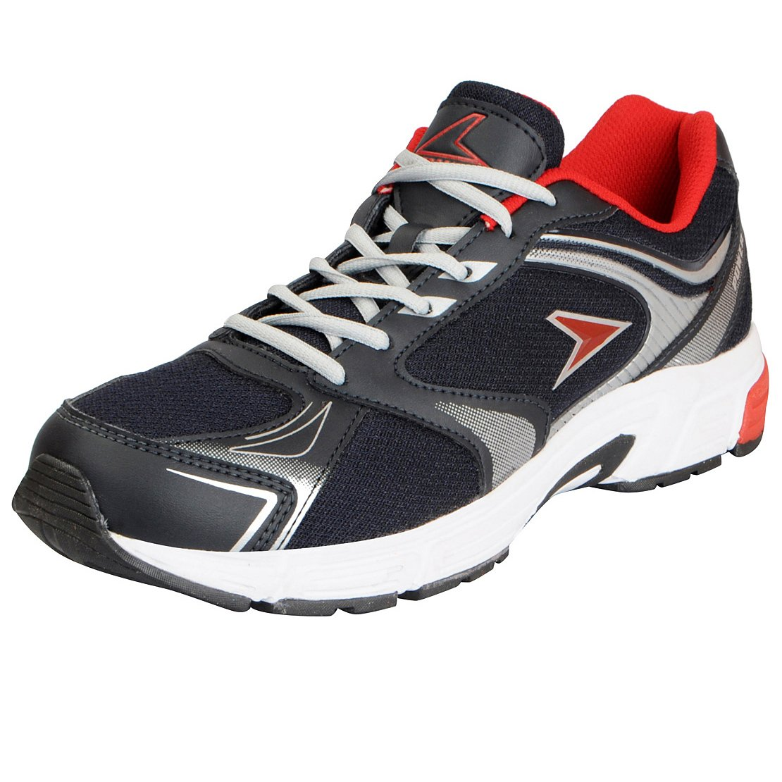 a7fec1d05bda5 BATA Men's Mesh Sports Running/Walking/Gym Shoes: Buy Online at Low ...