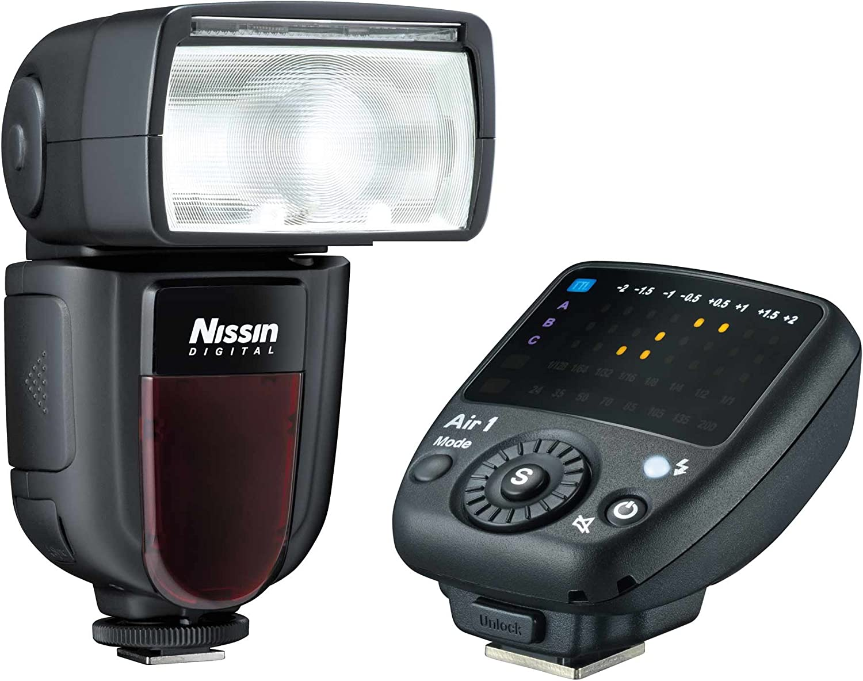 Nissin Di700 – A Flash dispositivo: Amazon.es: Electrónica