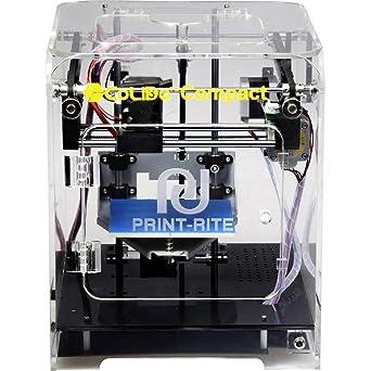 Colido Impresora 3D Compact: Amazon.es: Industria, empresas y ciencia