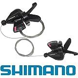 Comandi cambio destro e sinistro SHIMANO ALTUS SL M310 7x3 21V velocità bici MTB bike