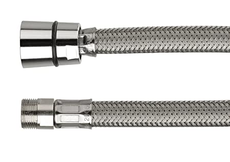 Replacement Hose For Pull Out Taps Suitable For Kitchen Or - Kitchen tap pull out hose replacement