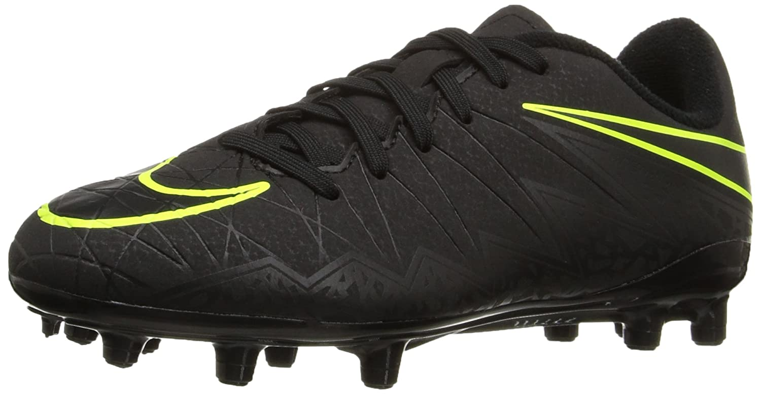 a1584e381bd Nike Kids Jr Hypervenom Phelon II Fg Soccer Cleat  Amazon.ca  Shoes    Handbags