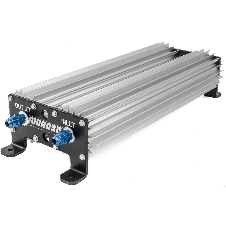 Moroso 41205 Heavy Duty Transmission Cooler/Filter