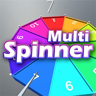 Multi Spinner: Appstore for Android