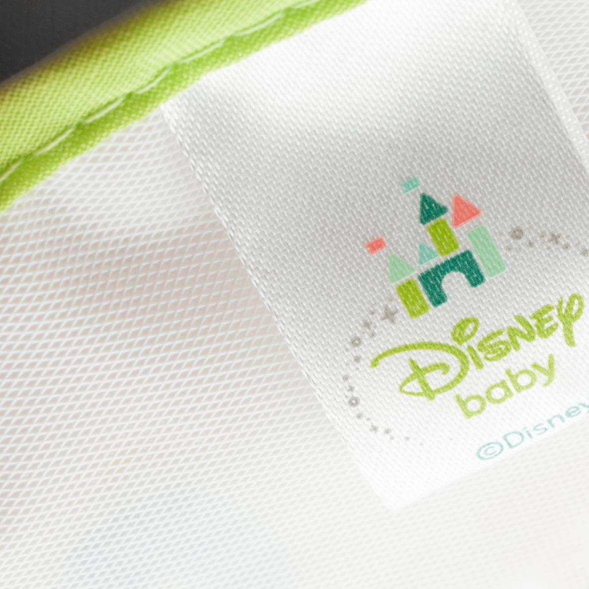 Disney Confección Babero con Velcro: Amazon.es: Bebé