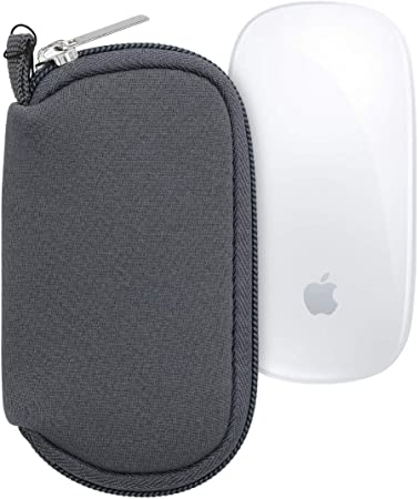 Kwmobile Hülle Kompatibel Mit Apple Magic Mouse 1 Computer Zubehör