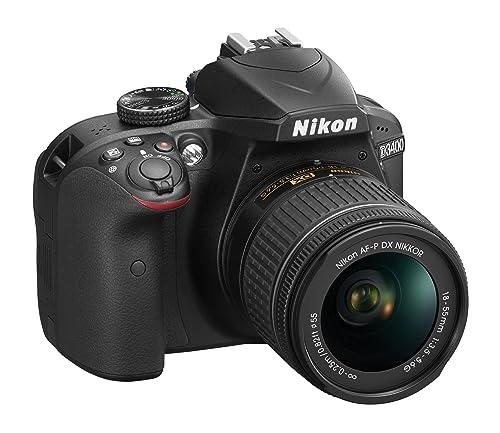 Nikon D3400 – Miglior entry level