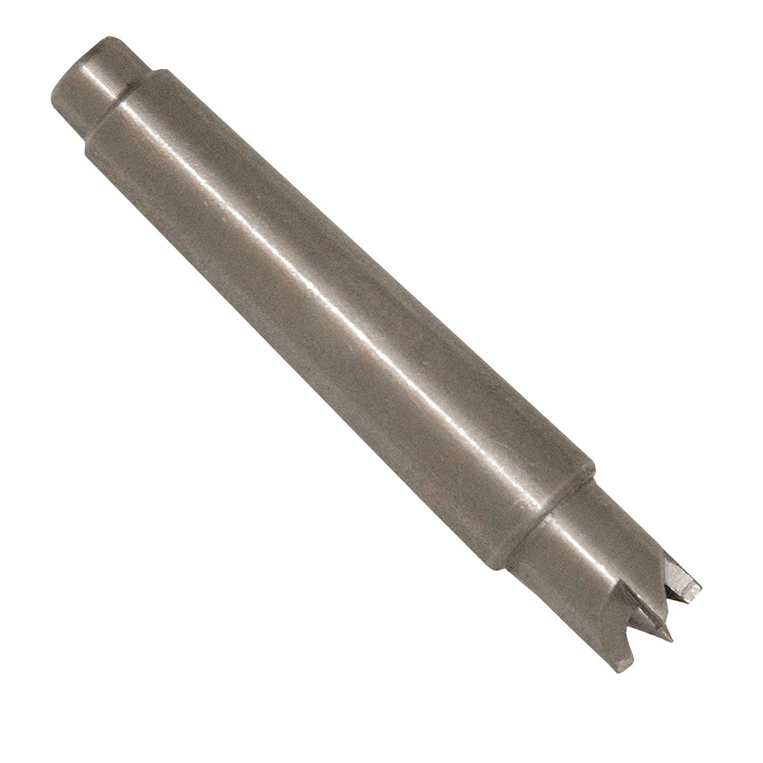 PSI Woodworking LCENTMDC2 Mini 4-Prong Drive Center #2MT, PSI Woodworking Products