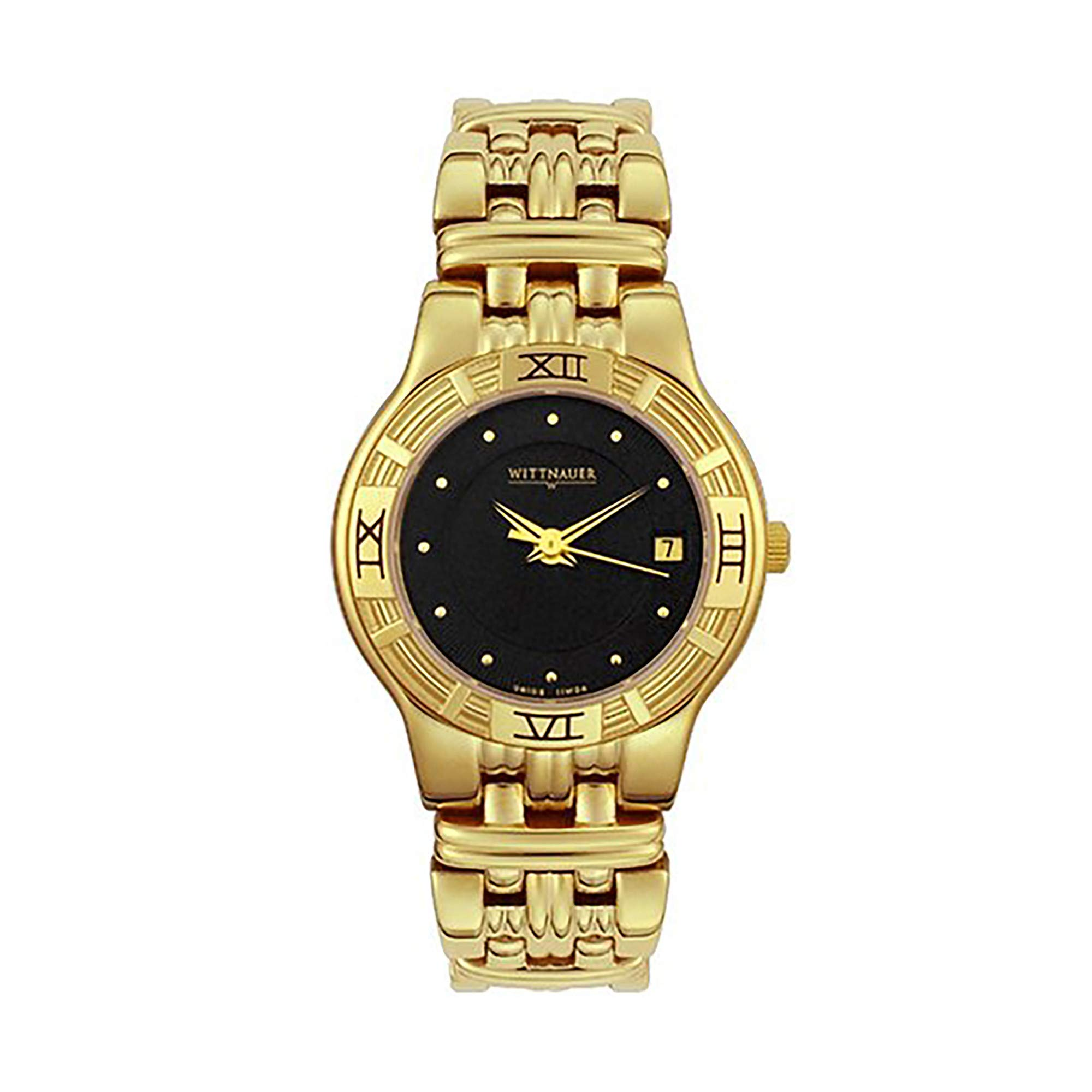 Wittnauer Quartz Female Watch Unknown (Certified Pre-Owned) by Wittnauer