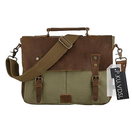 75aab7ed4ec6 Amazon.com  Messenge Bag