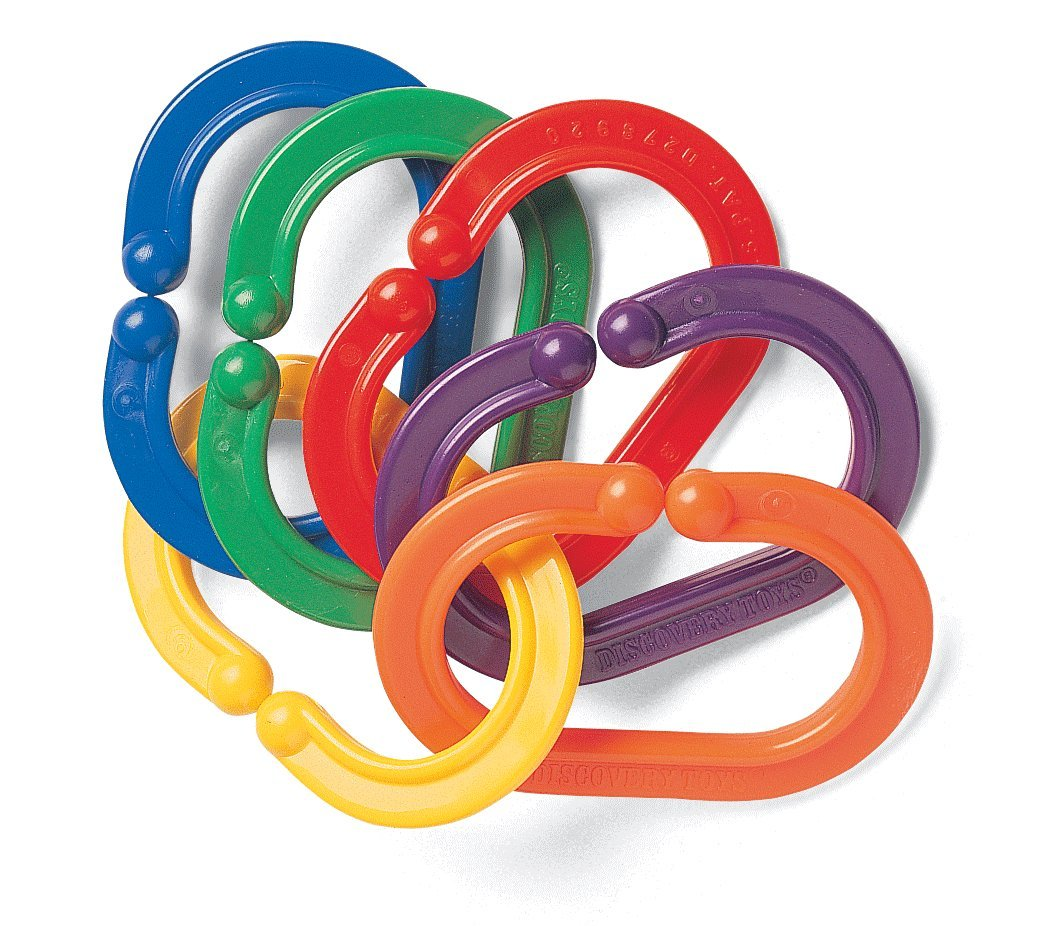 BOOMERINGS® Links by Discovery Toys