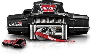 Warn Zeon Platinum Winch