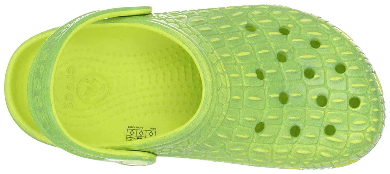 Crocs Kids Crocskin Classic Clog