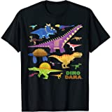 Dino Dana: Dinosaur Collection Shirt
