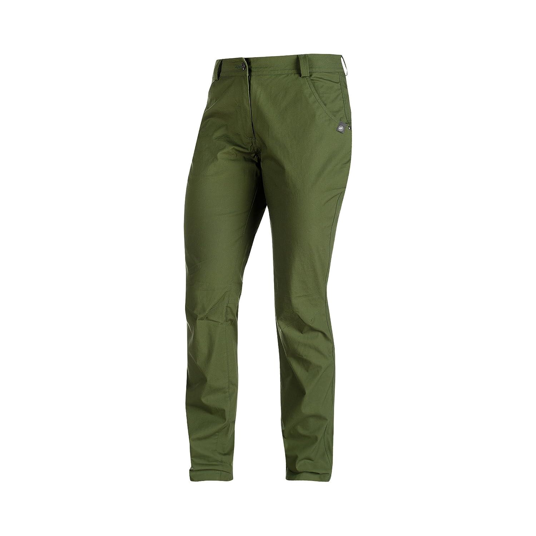Mammut Trovat Tour Damens's Pants Seaweed 38