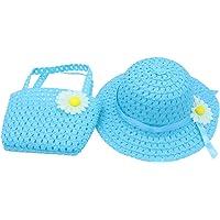 Sombreros de acampada y marcha para niña