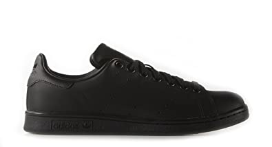 c03cd6e69c adidas Stan Smith Men's Shoes Black/Black m20327
