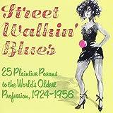 Street Walkin' Blues: 25 Plaintive Paeans to the