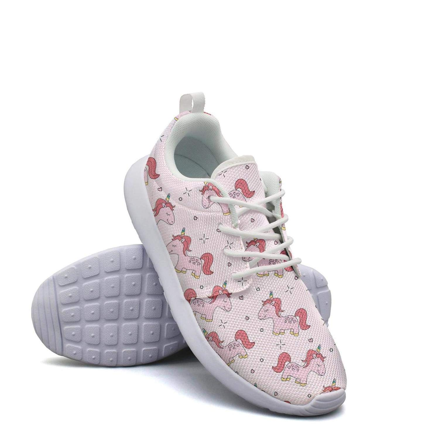 fsdfdsfds Womens Athletic Shoes Sneaker Non-Slip Jogging Shoes Knit Pattern