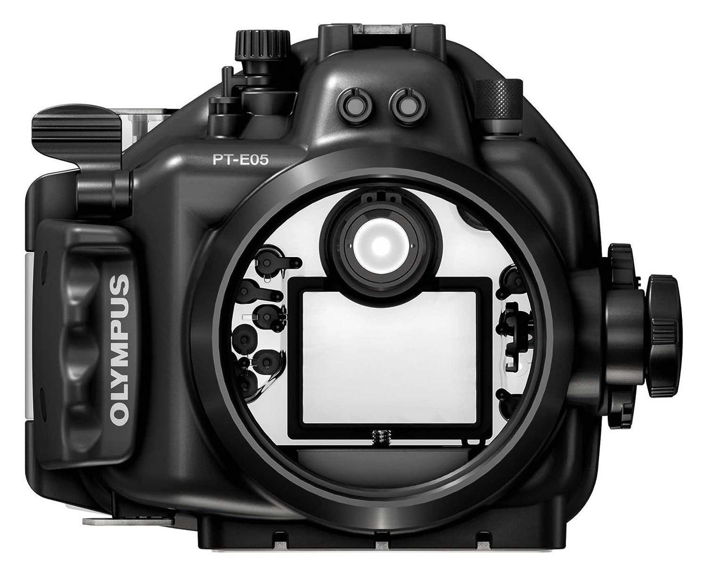 Olympus PT-E05 Carcasa submarina para cámara: Amazon.es: Electrónica