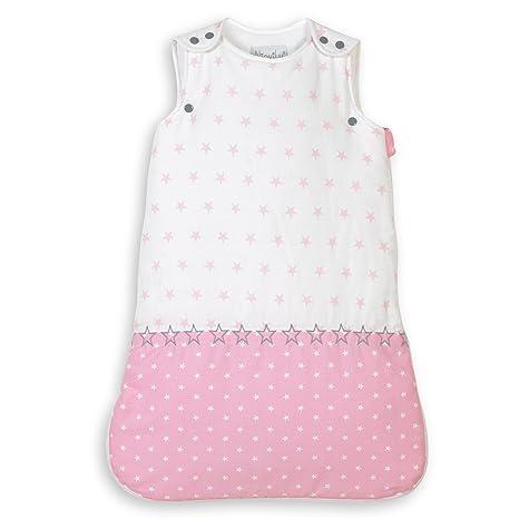 NioviLu Design Saco de dormir para bebé - Plein D Étoiles ...