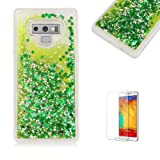 Funyye Liquid Glitter Case for Samsung Galaxy