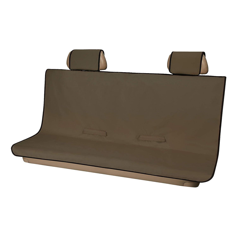 1201153 Custom Fit Car Mat 4PC PantsSaver Tan