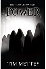 Power: The Hero Chronicles (Volume 4) Kindle Edition