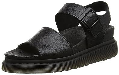 1a7e6efd00a8 Dr. Martens Womens  Romi Platform Sandals  Amazon.co.uk  Shoes   Bags
