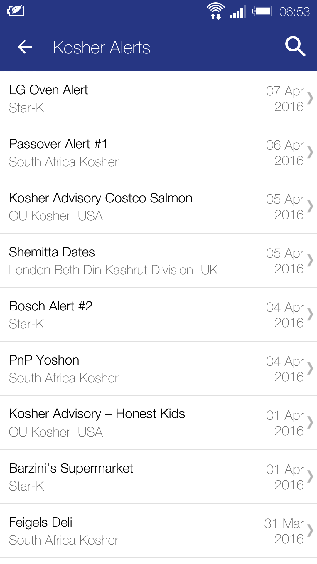 Amazon is it kosher appstore for android watch video biocorpaavc Gallery
