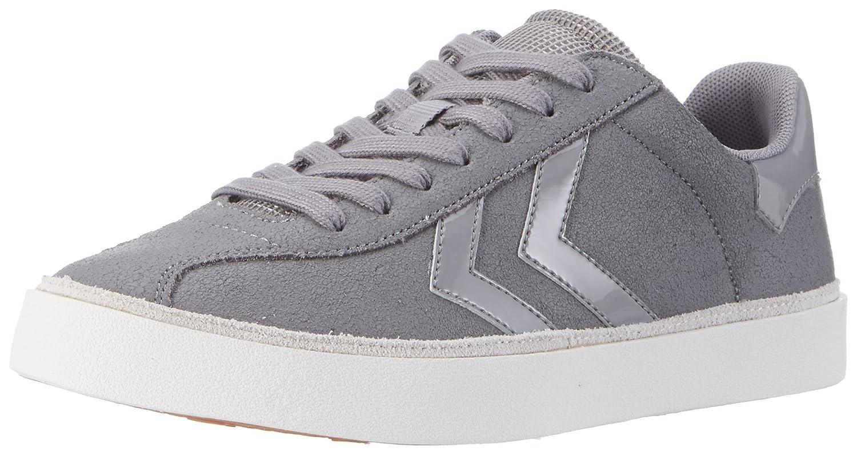 Hummel Diamant, Zapatillas para Mujer 40 EU|Gris (Frost Grey)