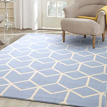 Qiangzi Tappeti e tappeti moderni di alta qualità Tappeto Nordic ...