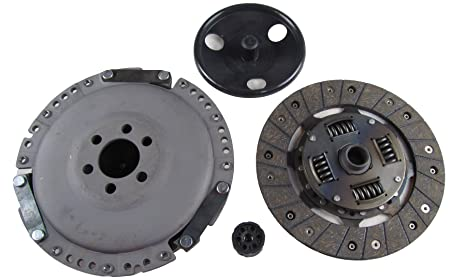 Image Unavailable. Image not available for. Color: Standard Clutch Kit for Volkswagen Golf ...