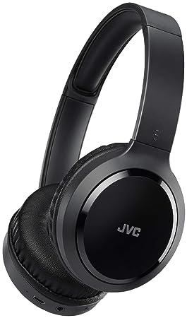 Jvc Ha S60bt B E Bandeau Binaural Avec Fil Sans Fil Noir Casque Et