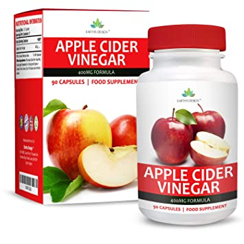 Vinagre de manzana para adelgazar en capsulas dolce