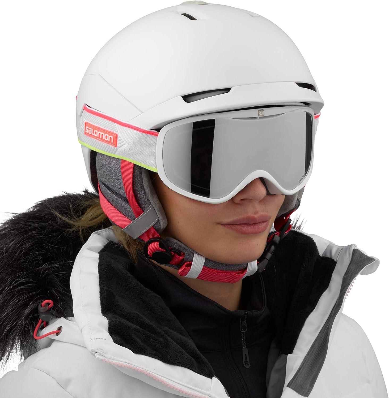 SALOMON Quest Access W Casques de Ski Femme