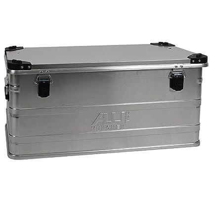 Alutec 0007673620091 Caja de Aluminio