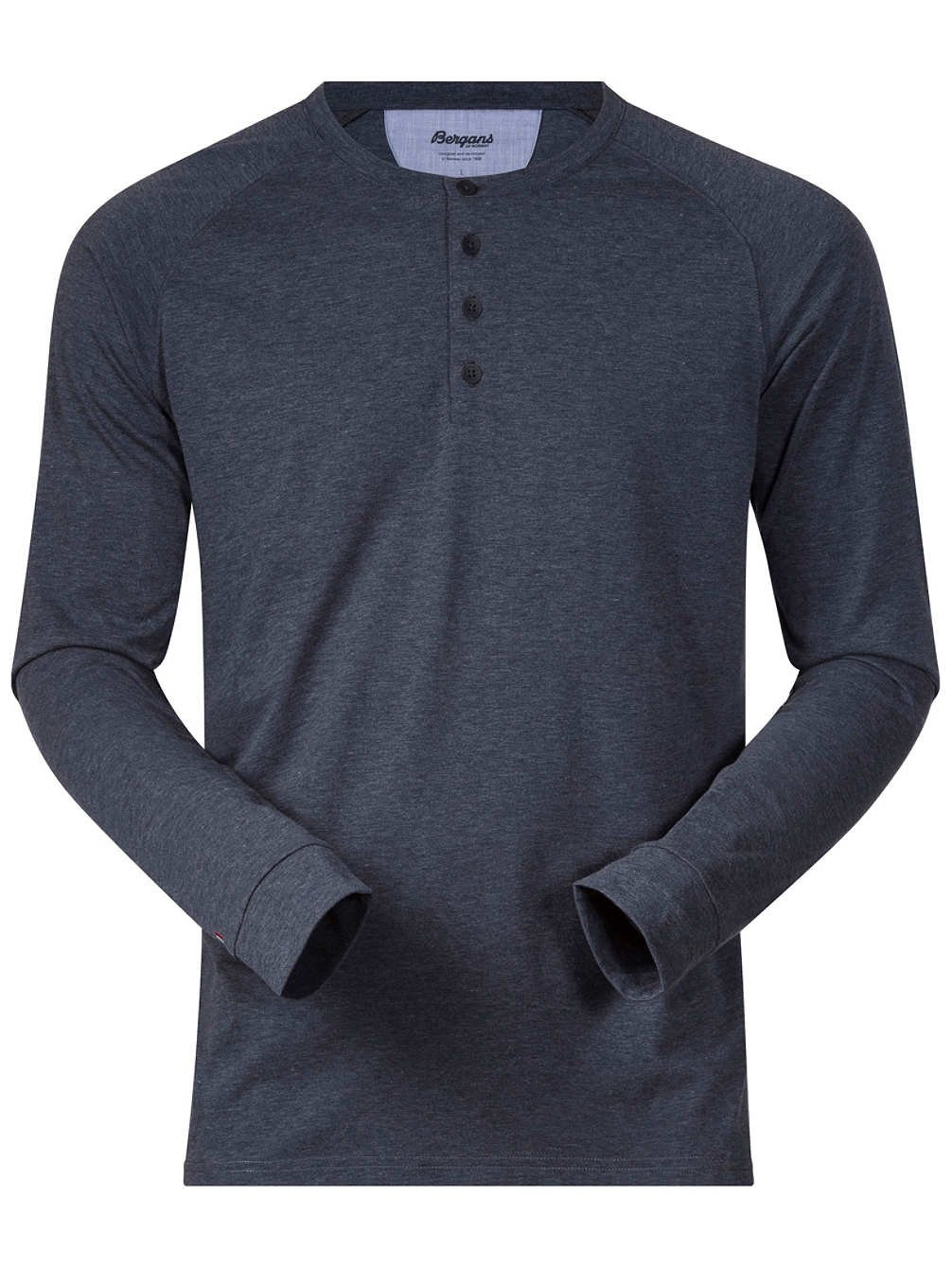 Bergans Ryvingen Long Sleeve Shirt Men - Funktionsshirt