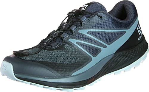Salomon Herren Sense Escape 2, Trailrunning Schuhe: Amazon 7NSzq