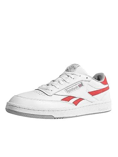 Reebok Revenge Plus Mu, Zapatillas de Deporte para Hombre: Amazon.es: Zapatos y complementos