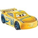 Mattel Disney Cars DYW43 - Disney Cars 3 Super-Crasher Dinoco Cruz Ramirez